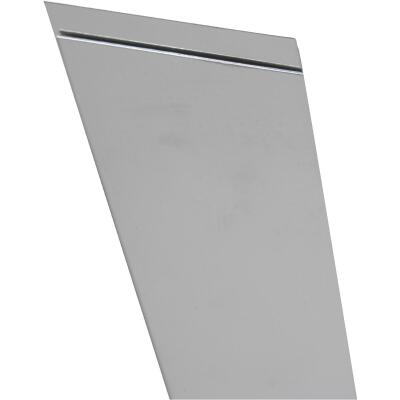K&S 4 In. x 10 In. x .064 In. Aluminum Sheet Stock