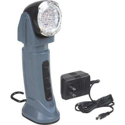 Alert Stamping 58 Lm. LED Rechargeable Handheld Work Light