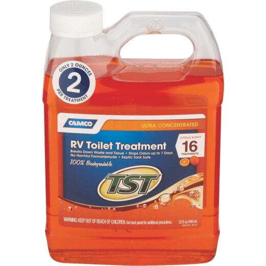 Camco 32 Oz. RV Tank Treatment