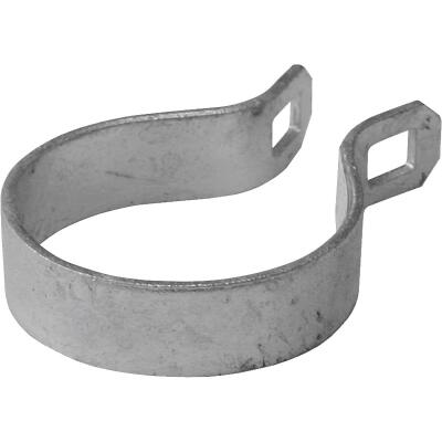 Midwest Air Tech 2-3/8 in. Steel Galvanized Zinc Coated Band Brace