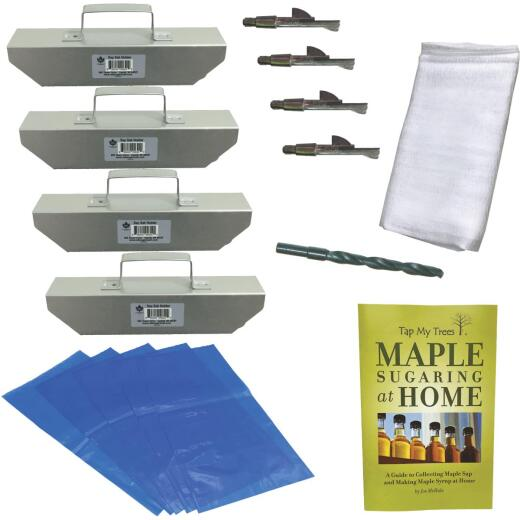 CDL Maple Sap Collecting Starter Kit