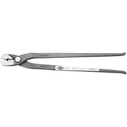 Diamond 12 In. L. Steel Nail Puller