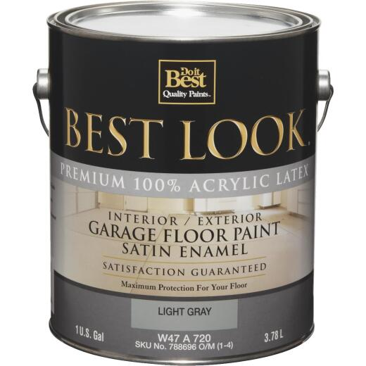 Floor Paints